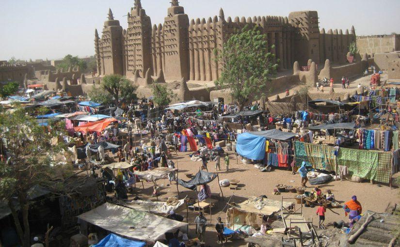 Il Mali in cifre