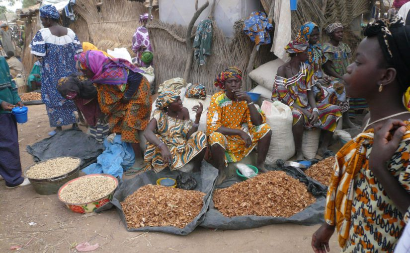 L'economia del Mali