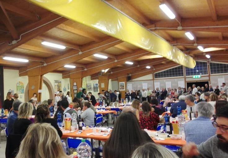 Baobab Perugia – Cena Sociale 2018